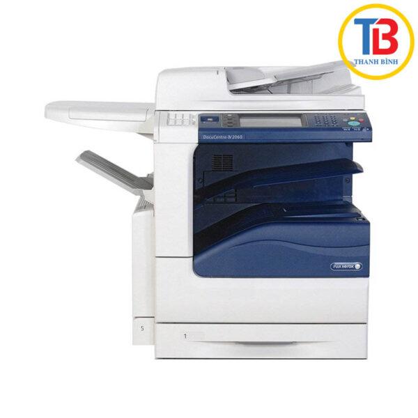 Máy photocopy Fuji xerox 2060